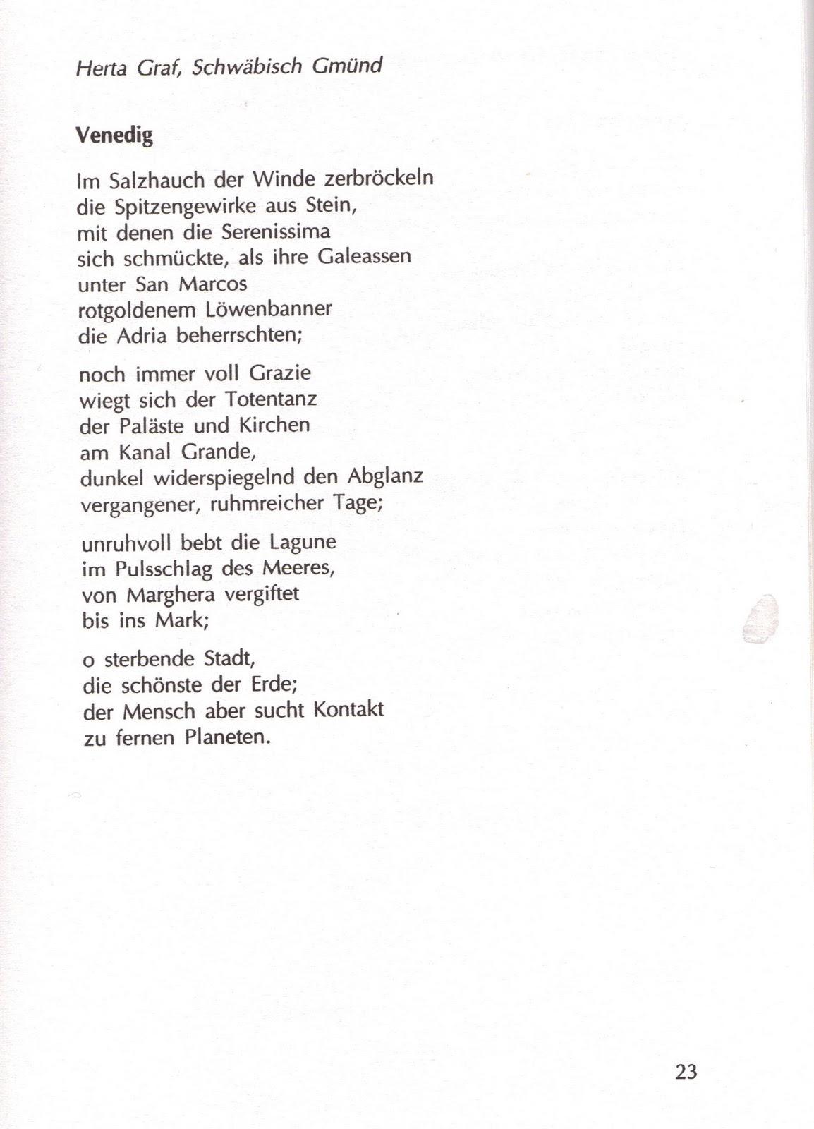 Dichterin 2011