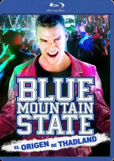 Blue Mountain State: El Origen De Thadland (2016) DVDRip Latino