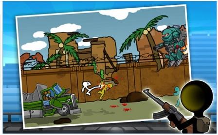 Mod Roid Apk Game Download Fline