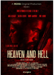 Download Heaven and Hell (2018) WEBDL Subtitle Indonesia