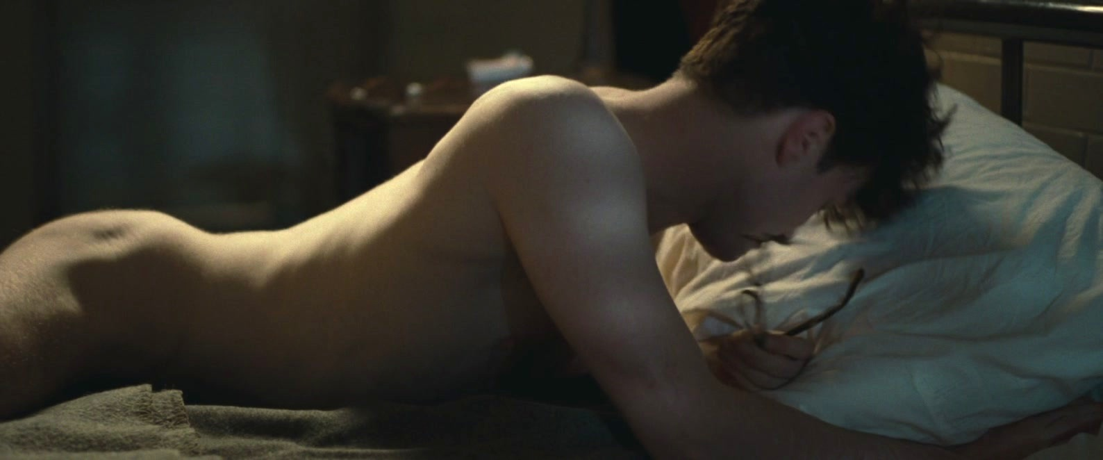 frontal nudity of daniel radcliffe