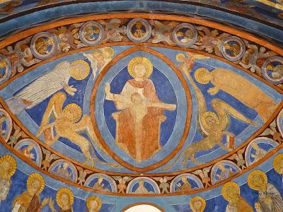 cross, apse, guide, throne, halo, editorial, sweden, dove, church, prophets, stucco, interior, ultramarine, fresco, denmark, religion, evangelists, symbols, apostles, mary, romanesque, mandorla, scania, bjaresjo, https://www.shutterstock.com/image-photo/sept-02-2014-bjaresjo-sweden-romanesque-483866059