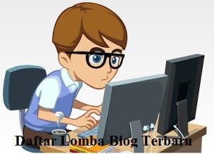 """<img src=""""https://4.bp.blogspot.com/-D1xdCn173f4/WQVDnmCFzKI/AAAAAAAACDc/voMLRSZQS3IiXjllW1I-3M-HtdxiKIzTACLcB/s1600/daftar%2Blomba%2Bblog%2Bterbaru.jpg"""" alt=""""daftar lomba blog terbaru"""">"""