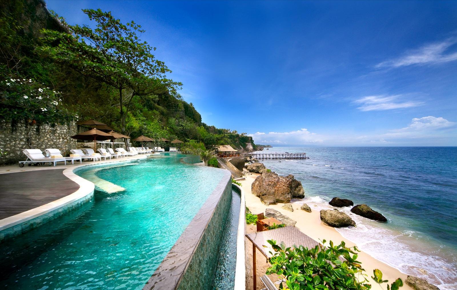 Liburan Seru Nan Cantik Di Pulau Bali 4d3n Lanalouie