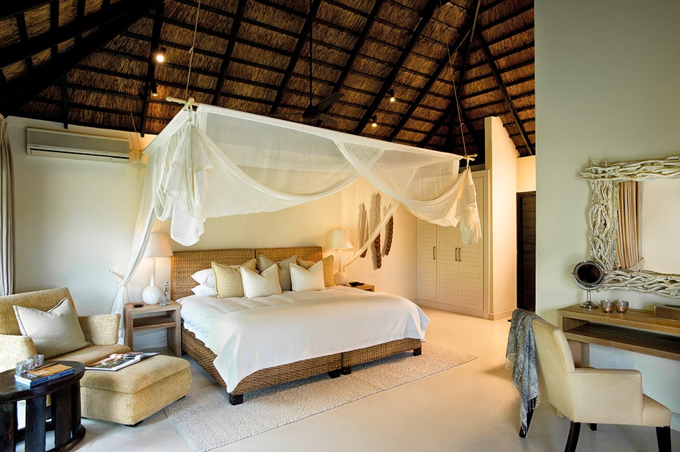 Luxury Safari Interior Design 110