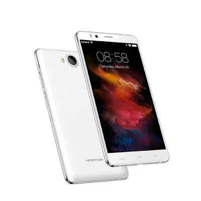 HomTom HT10, móviles chinos recomendados