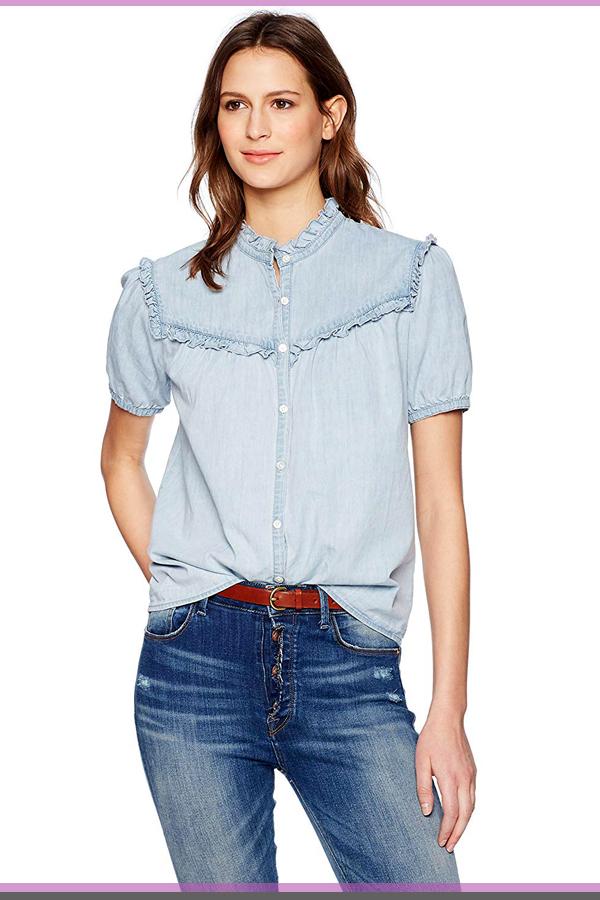 5f2a98524b189 women s fashion style  Women s denim