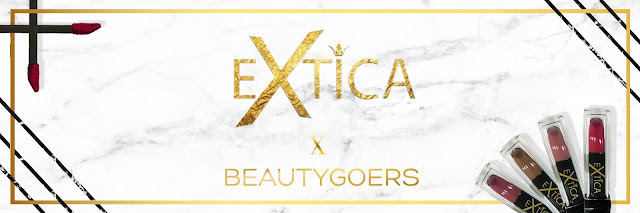 Extica Charm Lip Cream