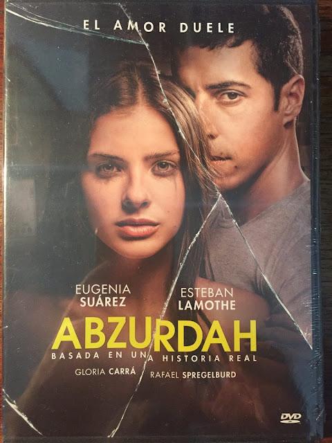 Abzurdah (2015) ταινιες online seires xrysoi greek subs