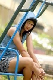 Foto Maya Kurnia Indri Hot