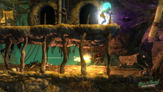Oddworld Abes New n Tasty Complete Edition screenshot 4