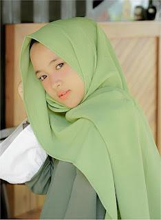 Album Foto Nissa Sabyan