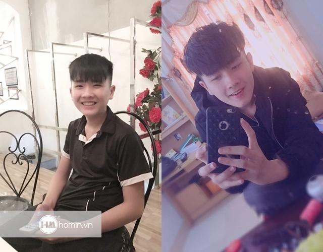 hot face Trần Hoàng 2