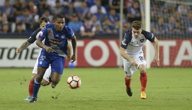 Ver partido San Lorenzo vs Emelec en vivo