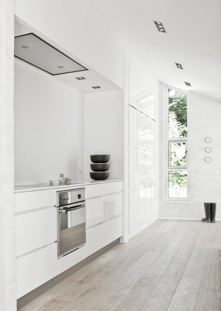cocina blanco total