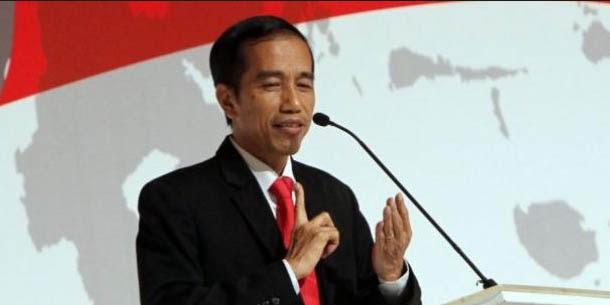 """Jokowi: Palestina Tertekan, Statement Kita Keras """"itu pelanggaran berat HAM"""""""