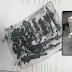Imbasan X-ray Bongkar Senjata Tiruan Dalam Bagasi Penumpang Di KLIA