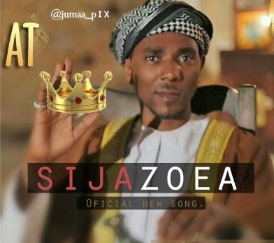 AUDIO | AT - SIJAZOEA | Download Mp3 [New Song]