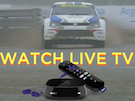Watch Live TV on Roku