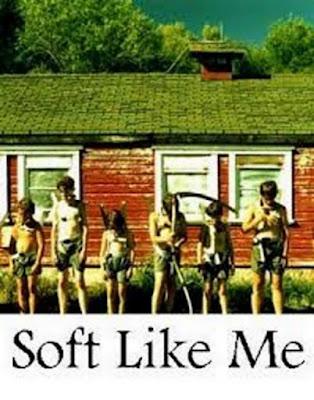 Soft Like Me. 1996.