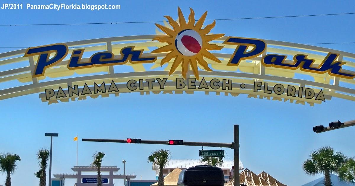 Panama City Florida Bay Beach Hotel Spring Break