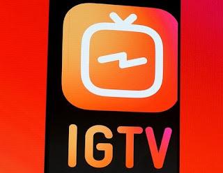 Panduan Lengkap Cara Menggunakan IGTV Instagram