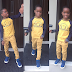 Wizkid's son, Boluwatife looking stylish in new photos