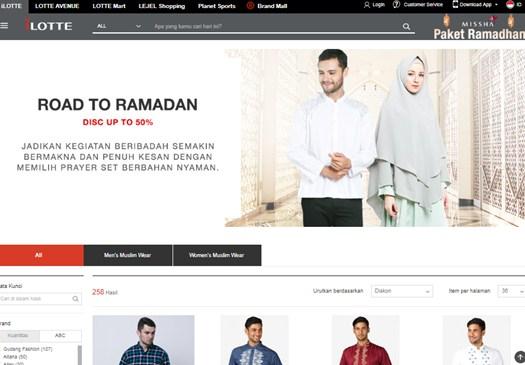Promo Ramadhan 2018 iLotte Baru