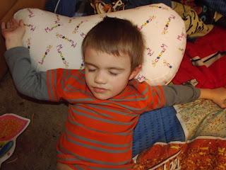Mumoocie Pillow