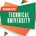 TECH-U, Ibadan 1st Matriculation Ceremony Date - 2017/2018