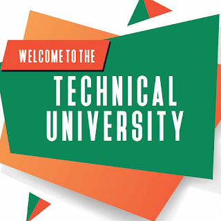 First Tech-U Diploma & Certificate Form 2020/2021