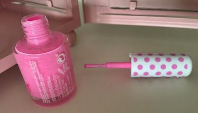 nail mask pinkduck