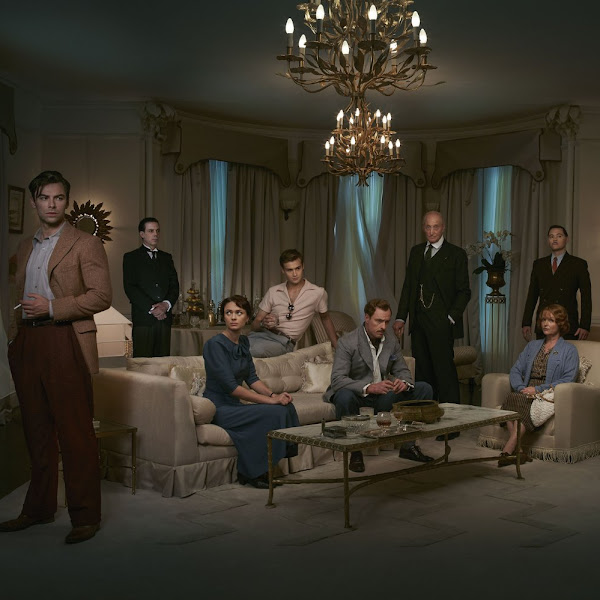 Movie Review : And Then There Were None