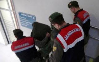 «Οχι» Στην Αποφυλακισή Τους Είπαν Οι Τούρκοι Δικαστές