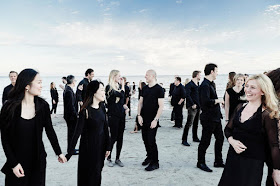 Paavo Järvi and the Estonian Festival Orchestra (Photo © Kaupo Kikkas)