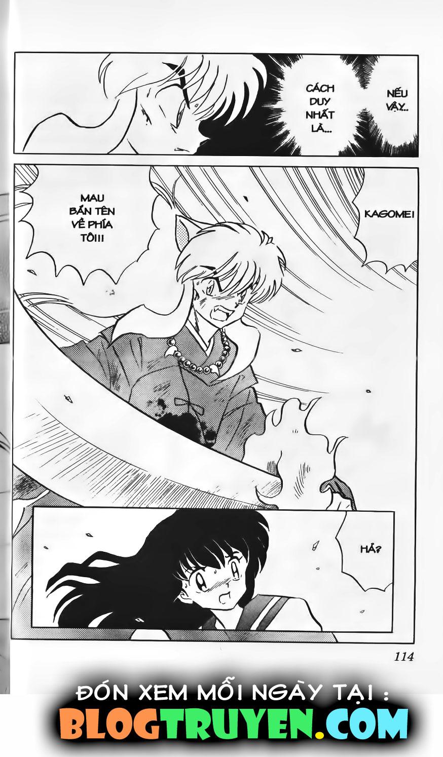 Inuyasha vol 15.6 trang 21