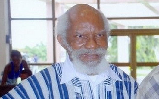 Former Supreme Court Judge V.C.R.A.C Crabbe Has Died, 94
