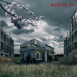 Ty Farris - Room 39 (2017) - Album Download, Itunes Cover, Official Cover, Album CD Cover Art, Tracklist