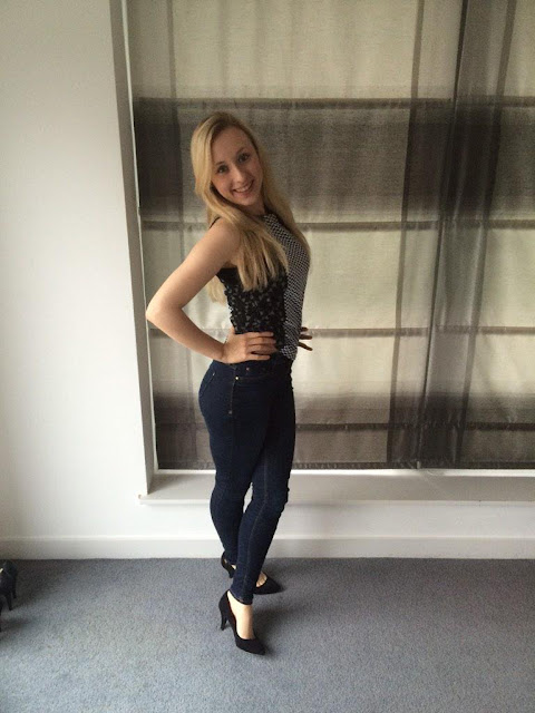 Christian Atsu's German wife Marie-Claire Rupio
