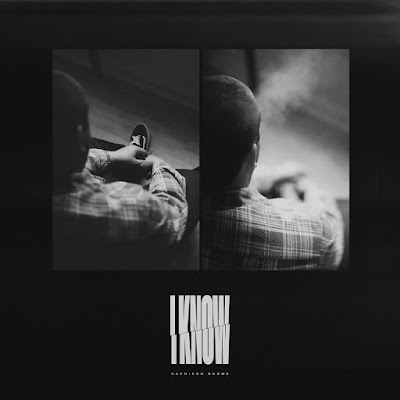Foreign Music: Harrison Brome - I Know (Mp3 Download)