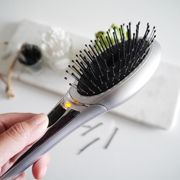 Conair Infiniti Pro The Ultimate Brush