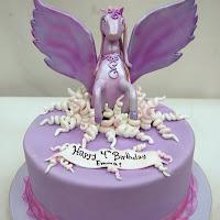 5 Yr Old Girl Birthday Cake Ideas
