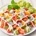 Cara Membuat Salad Buah yang Bisa Anda Coba di Rumah Anda