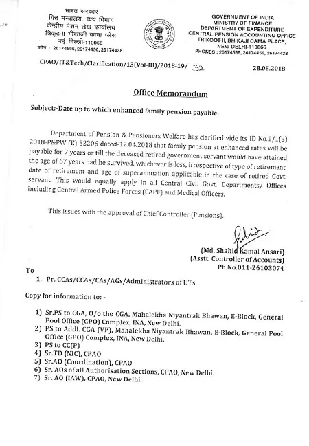 cpao-date-upto-which-enhanced-family-pension-payable