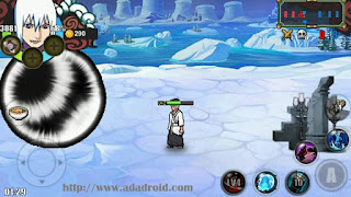 Download Naruto Senki The Last Fixed v5 by Andris Apk