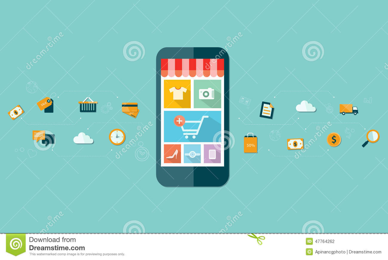 Usa mobiles online shopping