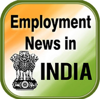 Employment news this week pdf Download (13th January to 19th January 2018)