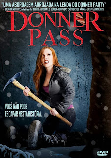 Assistir Donner Pass Dublado Online HD
