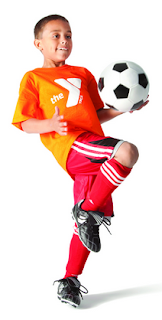 Kemahiran Asas Bola Sepak