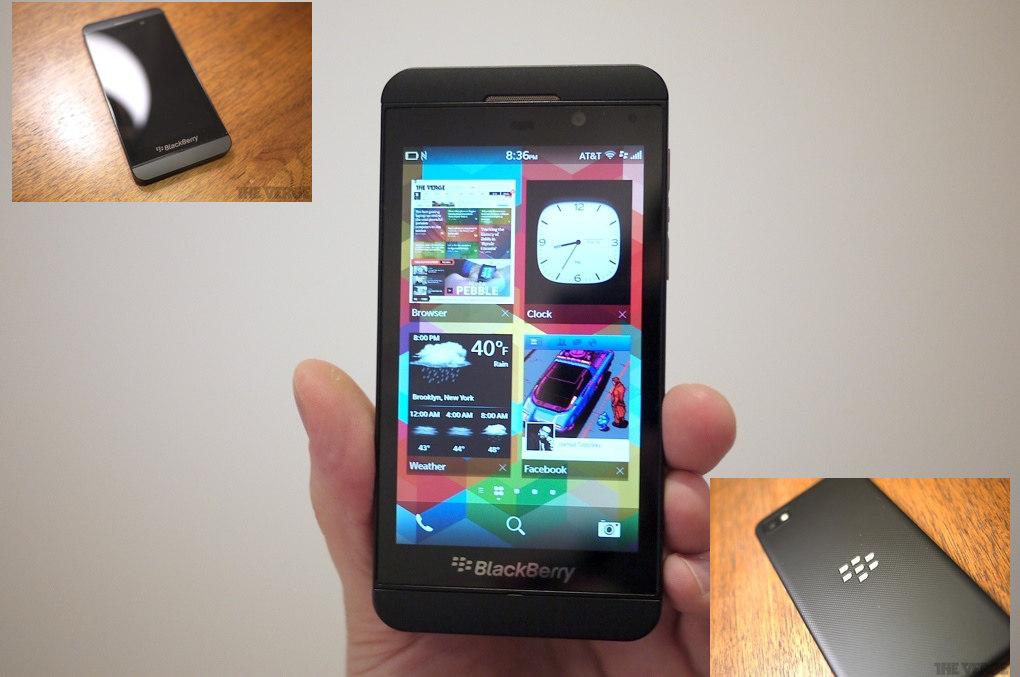 Mtn data plan for blackberry z10